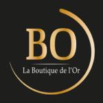 Icône du site La boutique de l'or